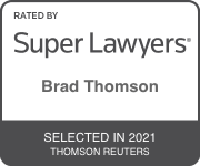 super lawyer 2021 badge